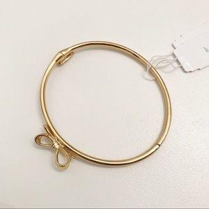 Kate Spade Love Note bracelet